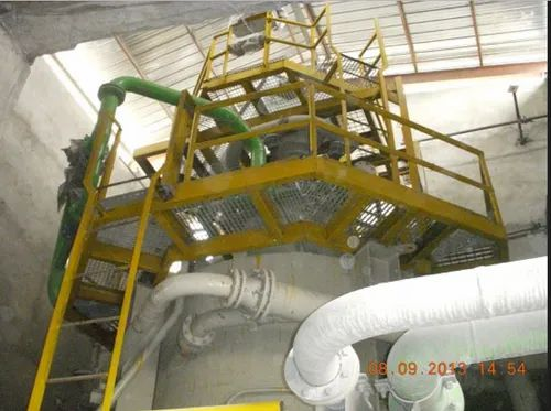 Ash Slurry Disposal System | SMC Systems | Manufacturer in