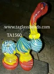 Superfine Quality Multi Color Glass Bong