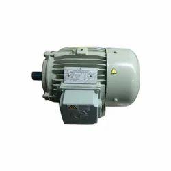 Cast Iron 3 Phase AC Motor, Voltage: 440 V