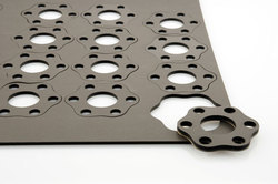 CR Laser Cutting Service