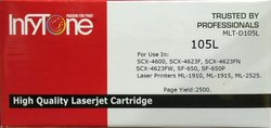 105L (MLT-D105L) Compatible Black Toner Cartridge For Samsung Printers