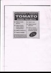 Organic Farming Project Report Consultancy