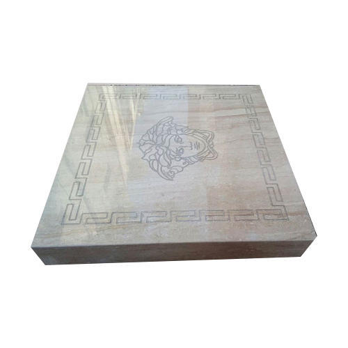 Square Marble Top