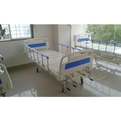 Foldable Hospital Bed