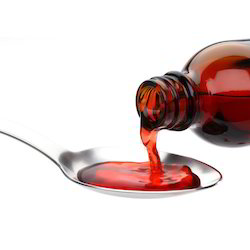 Dextro.HBr. C.P.M. Para Phyephrine Syrup