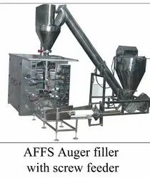 Automatic holi colour pouch packing machine