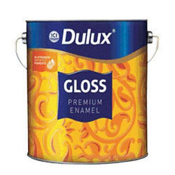 Dulux Oil Paints- Gloss/ Satin/ Promise, Packaging Size: 1-4-10-20