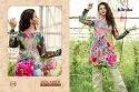 Kilruba Asifa Nabeel Lawn Collection-19 Paksitani Style Dress Material Catalog Collection