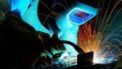 Argon Arc Welding Service