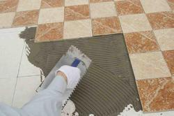 Polymers Tiles Adhesives