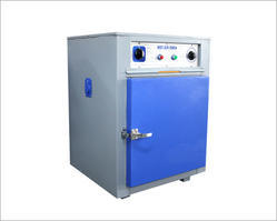 Hot Air Oven, For Laboratory, Model Name/Number: STS-50, STS-90