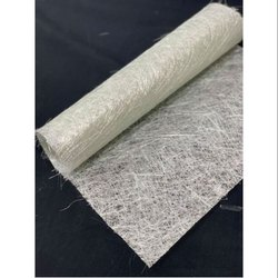 Hopped Strand Mat, Fiber Glass Products   Polycolours Chemicals