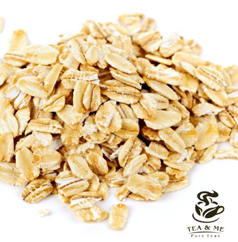 rolled oats at rs 189 kg oats id 15505654512