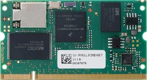 Colibri Imx6ull 512mb Wi Fi / Bluetooth