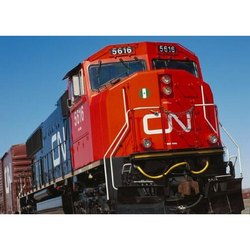 Pan India 20FT Rail Cargo Services, Capacity / Size Of The Shipment: 100 Cms