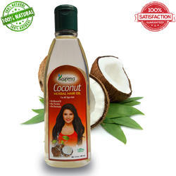 KAZIMA Coconut Herbal Hair Oil