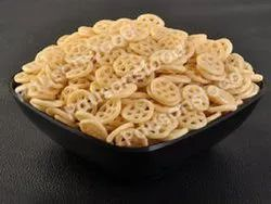 Shivam Foods Coin Ring Fryums, Packaging Type: Packet, Packaging Size: 200 Gram