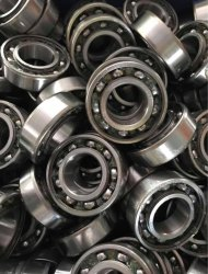 6203 Double Row Ball Bearings for Automotive Industry