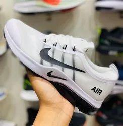 White Nike Shoes For Men