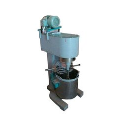 Stainless Steel Gear Planetary Mixer