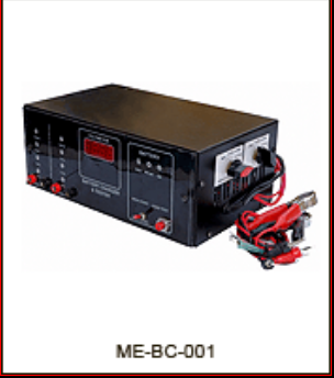 Battery Charger ME BC 001 - View Specifications   Details of Digital ... 54aee0a3d9