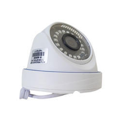 CP Plus Night Vision 1MP Dome CCTV Camera, for Indoor