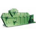 Assel Mill Drive Gearbox