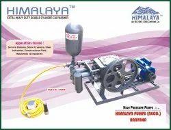 Double Cylinder Car Washing Pump