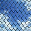 GI Chain Link Fencing
