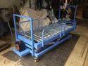 Hydraulic Platform Trolley