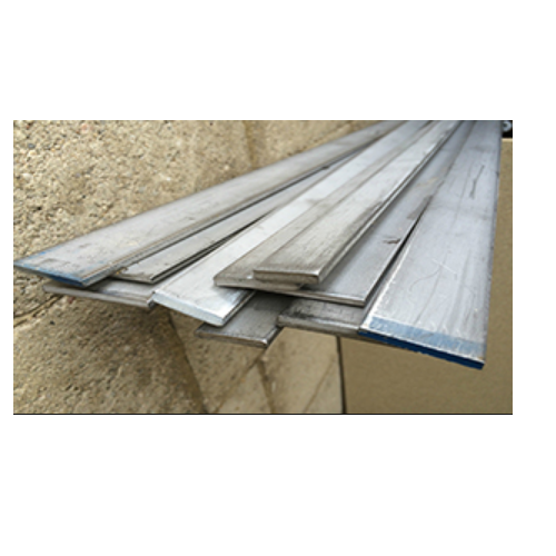 Stainless Steel Flat Bar 304L for Construction, Size: 10-20 mm