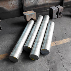 16MNCR5 Case Hardening Steel Round Bar