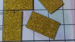 20mm By 12mm Rectangle Sequins