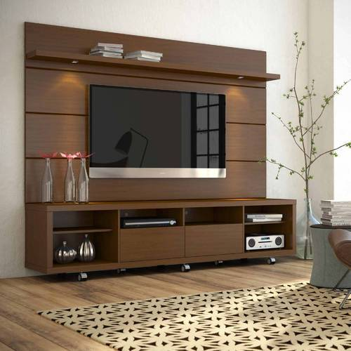 Wooden Tv Stand Size 6 X 5 Feet Rs 28500 Piece Star Furniture
