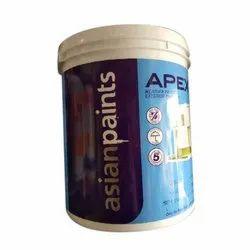 High Sheen Asian Apex Exterior Emulsion Paint