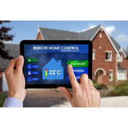 Home Energy Management System, For Home Automation