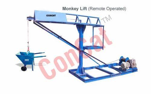 Monkey Hoist