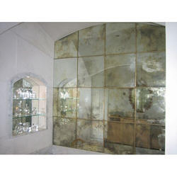 antique mirror glass - Decorative Mirror Manufacturers
