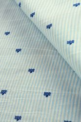 Linen Georgette Fabrics