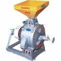 MS Flour Mill Machine