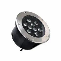 LED Under Ground Light
