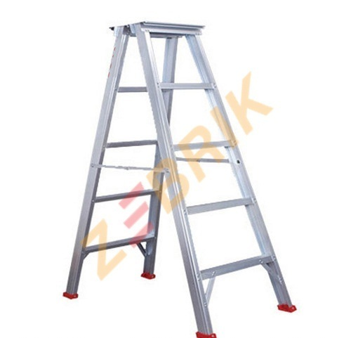Aluminium Ladders - Aircraft Ladder Manufacturer from Chennai
