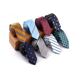 Mens Corporate Tie