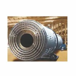Conduction Dryers