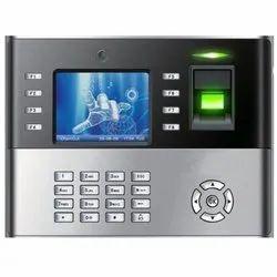 指纹阅读器ID时钟990时间和考勤记录器