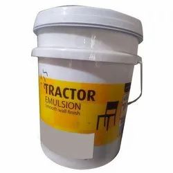 High Sheen Asian Paints Tractor Emulsion Paint, Packaging Type: Bucket, Packaging Size: 20 L