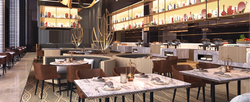 5 Star Hotel Hospitality Project
