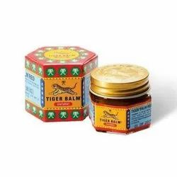 Tiger Pain Relief Balm