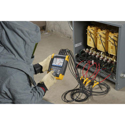 Power Quality Audit Service