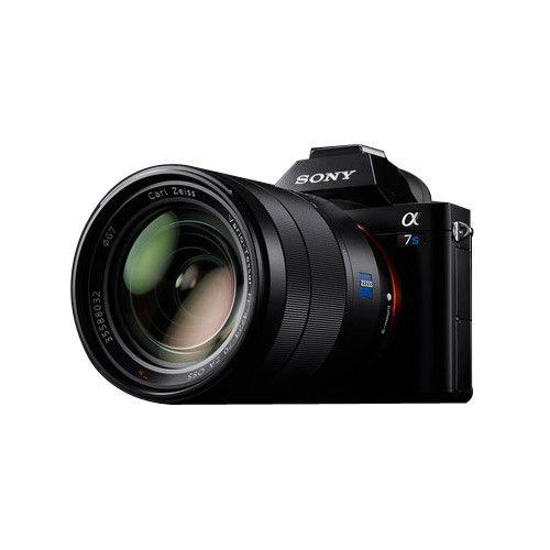 Sony A7s Body Digital Camera